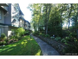 Photo 18: 311 1485 Garnet Rd in VICTORIA: SE Cedar Hill Condo for sale (Saanich East)  : MLS®# 727717