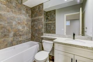 Photo 29: 2522 2 Avenue NW in Calgary: West Hillhurst Semi Detached for sale : MLS®# A1147806