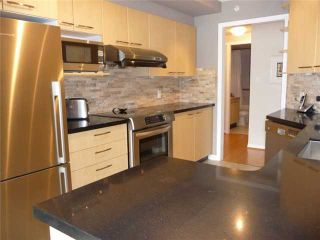 Photo 4: 804 1575 W 10TH Avenue in Vancouver: Fairview VW Condo for sale (Vancouver West)  : MLS®# V936616