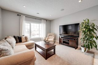 Photo 36: 3707 CAMERON HEIGHTS Place in Edmonton: Zone 20 House for sale : MLS®# E4225253