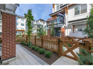 """Photo 33: 7 22127 48A Avenue in Langley: Murrayville Townhouse for sale in """"Fraser"""" : MLS®# R2620983"""