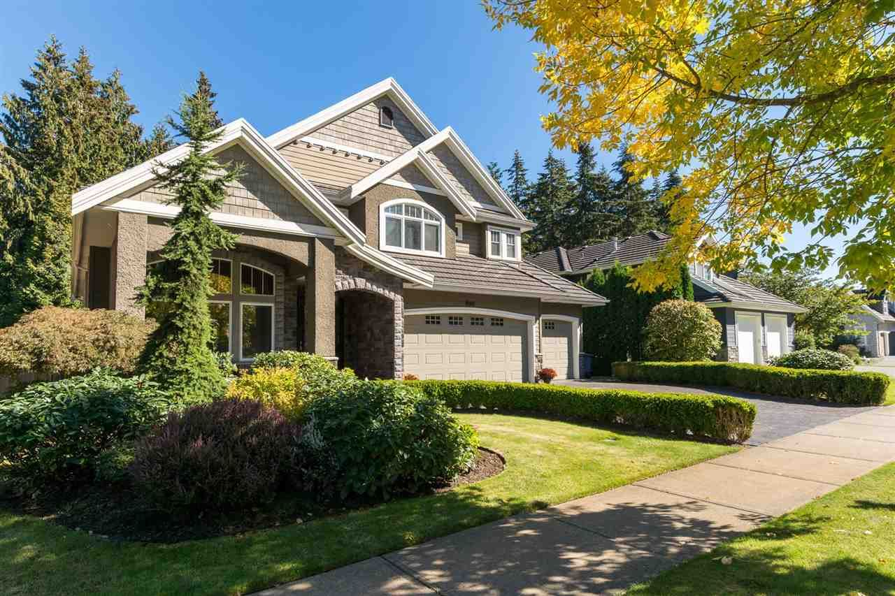 Main Photo: 3328 141 STREET in Surrey: Elgin Chantrell House for sale (South Surrey White Rock)  : MLS®# R2107019