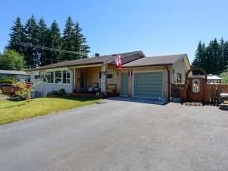 Photo 43: 1240 4TH STREET in COURTENAY: CV Courtenay City House for sale (Comox Valley)  : MLS®# 793105