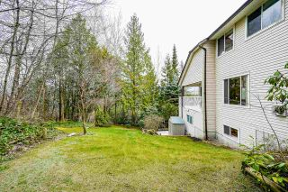 Photo 37: 1038 WINDWARD Drive in Coquitlam: Ranch Park House for sale : MLS®# R2560663