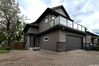 Photo 2: 201 Birch Crescent in Saskatoon: Forest Grove Residential for sale : MLS®# SK868263