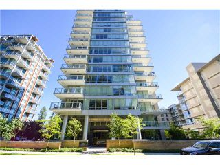 Photo 1: # 301 5838 BERTON AV in Vancouver: University VW Condo for sale (Vancouver West)  : MLS®# V1021508