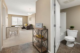 Photo 2: 321 270 MCCONACHIE Drive in Edmonton: Zone 03 Condo for sale : MLS®# E4232405