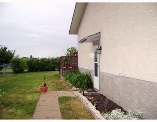 Photo 9: 168 ALEX TAYLOR Drive in WINNIPEG: Transcona Residential for sale (North East Winnipeg)  : MLS®# 2911922