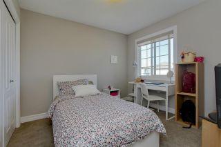 Photo 11: Windermere in Edmonton: Zone 56 House Half Duplex for sale