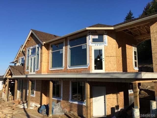 Photo 2: Photos: 4627 SHERIDAN RIDGE ROAD in NANAIMO: Na North Nanaimo House for sale (Nanaimo)  : MLS®# 698106