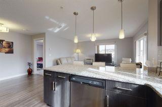 Photo 25: 316 2229 44 Avenue in Edmonton: Zone 30 Condo for sale : MLS®# E4234308