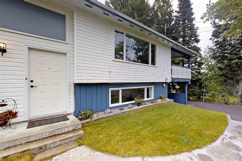 FEATURED LISTING: 4620 CROCUS Crescent Prince George