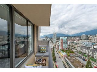 """Photo 14: 1904 145 ST. GEORGES Avenue in North Vancouver: Lower Lonsdale Condo for sale in """"TALISMAN TOWERS"""" : MLS®# R2260012"""