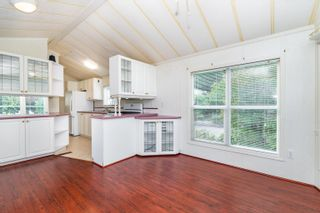 """Photo 17: 34 14600 MORRIS VALLEY Road in Mission: Lake Errock Manufactured Home for sale in """"Tapadera Estates"""" : MLS®# R2614152"""