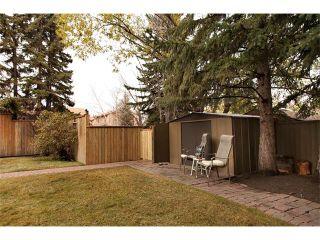 Photo 28: 102 OAKDALE Place SW in Calgary: Oakridge House for sale : MLS®# C4087832