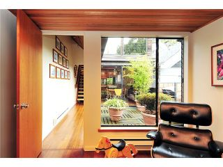 """Photo 3: 3640 W 15TH Avenue in Vancouver: Point Grey House for sale in """"POINT GREY"""" (Vancouver West)  : MLS®# V865638"""