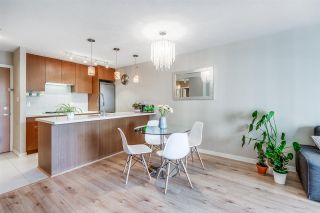 Photo 8: 708 1185 THE HIGH Street in Coquitlam: North Coquitlam Condo for sale : MLS®# R2561101