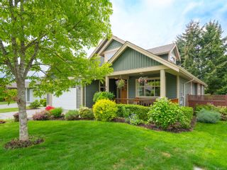 Photo 3: 463 Poets Trail Dr in : Na University District House for sale (Nanaimo)  : MLS®# 876110