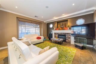 Photo 4: 4223 KITCHENER Street in Burnaby: Willingdon Heights House for sale (Burnaby North)  : MLS®# R2142526