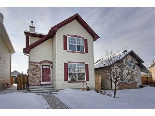 Photo 1: 94 CRANBERRY Square SE in CALGARY: Cranston Residential Detached Single Family for sale (Calgary)  : MLS®# C3599733