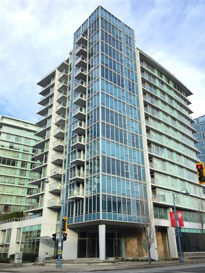 Main Photo: 605 7371 WESTMINSTER HIGHWAY in : Brighouse Condo for sale : MLS®# R2127559