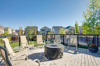 Photo 45: 240 Auburn Springs Close SE in Calgary: Auburn Bay Detached for sale : MLS®# C4297821
