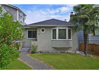Photo 2: 121 W 17TH AV in Vancouver: Cambie House for sale (Vancouver West)  : MLS®# V1132759