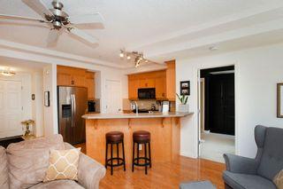 Photo 7: 308 9819 96A Street in Edmonton: Zone 18 Condo for sale : MLS®# E4251839