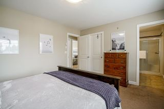 """Photo 17: 35 7168 179 Street in Surrey: Cloverdale BC Townhouse for sale in """"Ovation"""" (Cloverdale)  : MLS®# R2592743"""