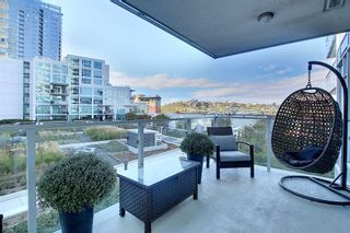 Photo 27: 308 519 Riverfront Avenue SE in Calgary: Downtown East Village Apartment for sale : MLS®# A1038277