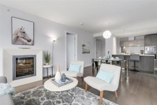 """Photo 4: 604 1661 ONTARIO Street in Vancouver: False Creek Condo for sale in """"SAILS"""" (Vancouver West)  : MLS®# R2234220"""