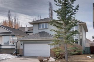 Photo 2: 251 Sierra Nevada Close SW in Calgary: Signal Hill Detached for sale : MLS®# A1088133