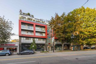 Photo 31: 408 379 E BROADWAY AVENUE in Vancouver: Mount Pleasant VE Condo for sale (Vancouver East)  : MLS®# R2599900