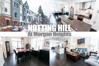 """Photo 20: 3 16518 24A Avenue in Surrey: Grandview Surrey Townhouse for sale in """"NOTTING HILL"""" (South Surrey White Rock)  : MLS®# R2340128"""