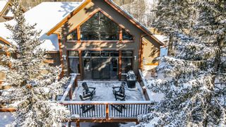Photo 41: 107 Spring Creek Lane: Canmore Detached for sale : MLS®# A1068017