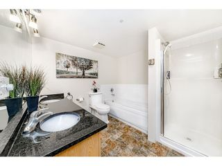 """Photo 12: 213 1200 EASTWOOD Street in Coquitlam: North Coquitlam Condo for sale in """"LAKESIDE TERRACE"""" : MLS®# R2416247"""