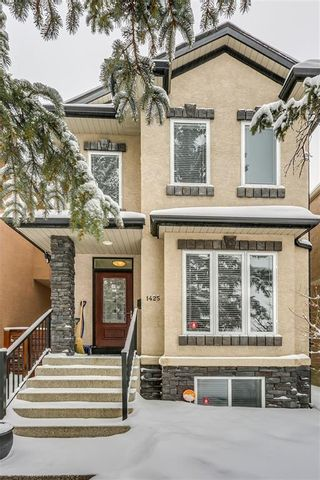 Photo 1: 1425 28 Street SW in Calgary: Shaganappi House for sale : MLS®# C4167475