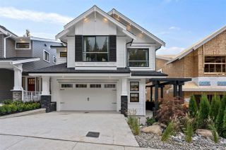 Main Photo: 14101 MIER DRIVE in Maple Ridge: Silver Valley House for sale : MLS®# R2538629