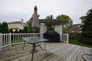 Photo 30: 44 Foxwarren Drive in Winnipeg: Maples / Tyndall Park Residential for sale (North West Winnipeg)  : MLS®# 1615748