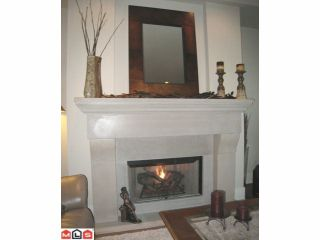 """Photo 6: 104 2580 LANGDON Street in Abbotsford: Abbotsford West Townhouse for sale in """"The Brownstones"""" : MLS®# F1128533"""