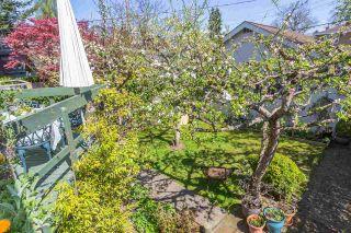 "Photo 15: 6146 ELM Street in Vancouver: Kerrisdale House for sale in ""KERRISDALE"" (Vancouver West)  : MLS®# R2577599"