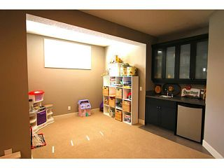 Photo 17: 34 EVERGREEN Park SW in CALGARY: Shawnee Slps_Evergreen Est Residential Detached Single Family for sale (Calgary)  : MLS®# C3519408