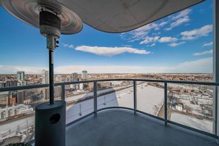 Photo 18: 2601 433 11 Avenue SE in Calgary: Beltline Apartment for sale : MLS®# A1116765