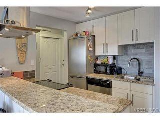 Photo 2: 403 105 E Gorge Rd in VICTORIA: Vi Burnside Condo for sale (Victoria)  : MLS®# 723101
