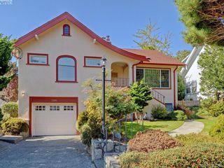 Photo 1: 2594 Beach Dr in VICTORIA: OB Estevan House for sale (Oak Bay)  : MLS®# 770514