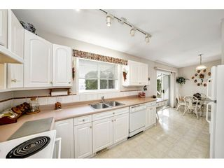 Photo 20: 144 9080 198 STREET in Langley: Walnut Grove Manufactured Home for sale : MLS®# R2547328