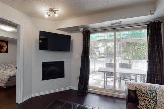 Photo 13: 115 10118 106 Avenue in Edmonton: Zone 08 Condo for sale : MLS®# E4256982