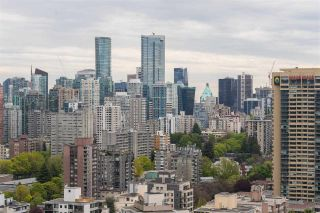 """Photo 21: 2201 2055 PENDRELL Street in Vancouver: West End VW Condo for sale in """"PANORAMA PLACE"""" (Vancouver West)  : MLS®# R2587547"""