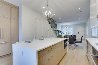 Photo 11: 2848 W 23RD AVENUE in Vancouver: Arbutus 1/2 Duplex for sale (Vancouver West)  : MLS®# R2537320