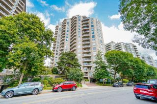 Photo 2: 805 1185 QUAYSIDE Drive in New Westminster: Quay Condo for sale : MLS®# R2614798